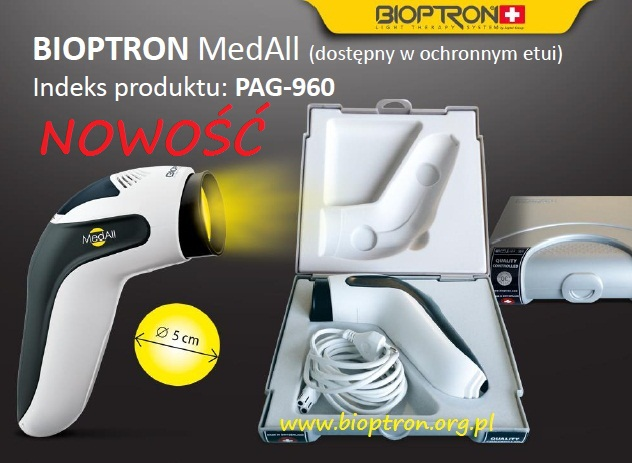 BIOPTRON MedAll